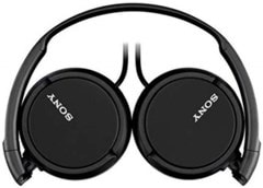 Sony MDRZX110 Black Headphones - 2