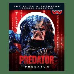 Predator Figurine: Hero Collector - 3