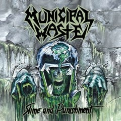 Slime and Punishment - 1