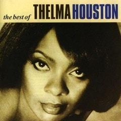 The Best Of Thelma Houston - 1