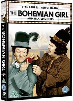 The Bohemian Girl - 2