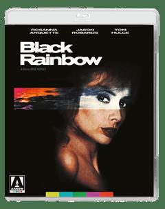 Black Rainbow - 2