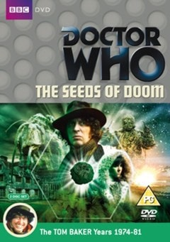 Doctor Who: The Seeds of Doom - 1