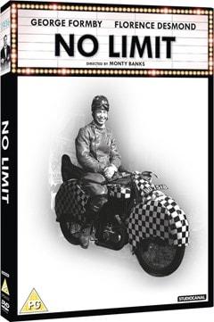 No Limit - British Classics (hmv Exclusive) - 2