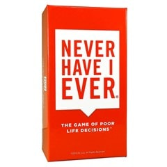 Never Have I Ever - 1