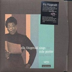 Ella Fitzgerald Sings the Cole Porter Song Book - 1