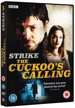 Strike: The Cuckoo's Calling - 2