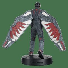 Falcon: Marvel Figurine: Hero Collector - 3