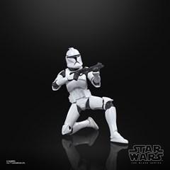 Clone Trooper: Clone Wars: Star Wars Black Series Action Figure - 3
