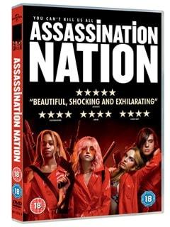 Assassination Nation - 2