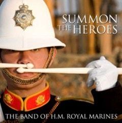 Summon the Heroes - 1