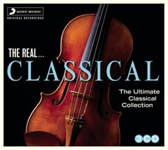 The Real... Classical: The Ultimate Classical Collection - 1