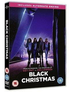 Black Christmas - 2