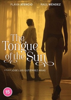 The Tongue of the Sun - 1