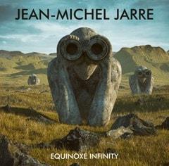 Equinoxe Infinity - 1