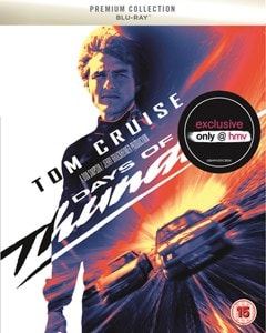 Days of Thunder (hmv Exclusive) - The Premium Collection - 2