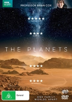 The Planets - 1