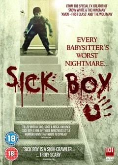 Sick Boy - 1