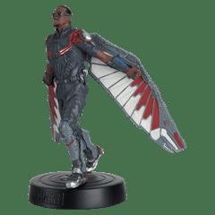 Falcon: Marvel Figurine: Hero Collector - 2