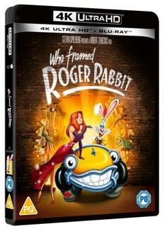 Who Framed Roger Rabbit? - 2