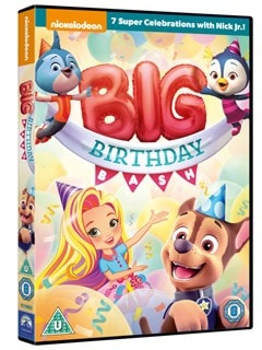 Nick Jr. Big Birthday Bash - 2