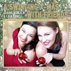 A Swinging X-mas With Friends - 1