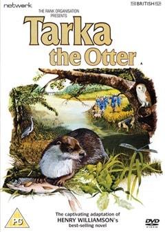 Tarka the Otter - 1