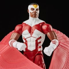 Falcon: Retro Hasbro Marvel Legends Series Action Figure - 4