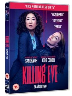 Killing Eve: Season Two - 2