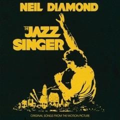 The Jazz Singer - 1