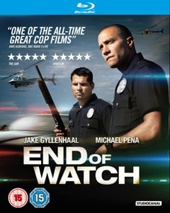 End of Watch - 1
