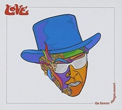 The Forever Changes Concert - 1