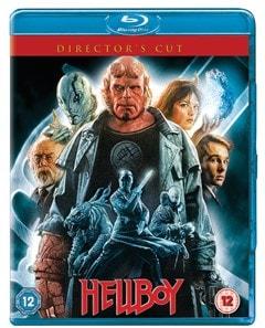 Hellboy: Director's Cut - 1