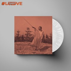 II - Clear With White Splatters Vinyl [LRS 2021] - 1