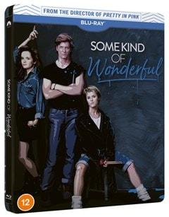 Some Kind of Wonderful - 1