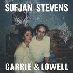 Carrie & Lowell - 1