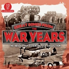 Great Songs from the War Years - 1