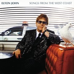 Songs from the West Coast - 1