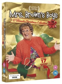 Mrs Brown's Boys: D'ultimate Christmas Collection - 2
