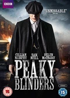 Peaky Blinders: Series 1 - 1