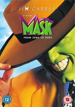 The Mask - 1