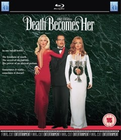 Death Becomes Her - 1