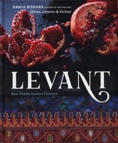 Levant - 1