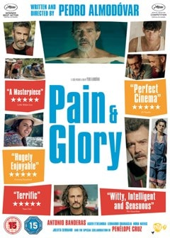 Pain & Glory - 1