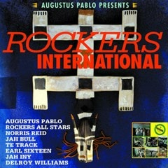 Augustus Pablo Presents Rockers International - 1