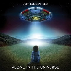 Alone in the Universe - 1