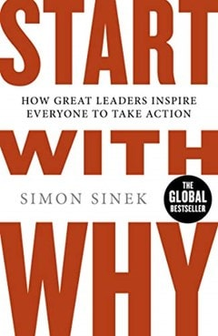 Start With Why - 1