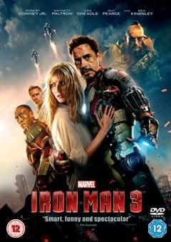 Iron Man 3 - 3