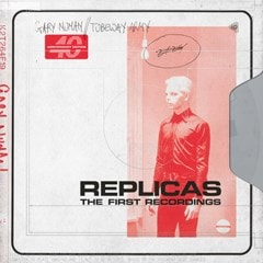 Replicas: The First Recordings (Sage Green Vinyl) - 2