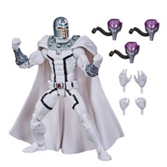 Marvel Legends Series X-Men Magneto Action Figure - 3
